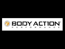 Body Action kampanjakoodi