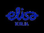 Elisa Kirja koodi