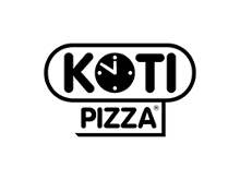 Kotipizza koodi