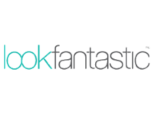 LookFantastic Logo