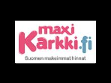 Maxikarkki alekoodi