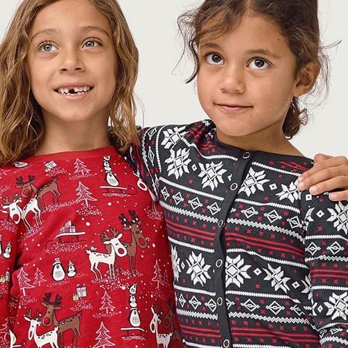 Ellos children pyjamas
