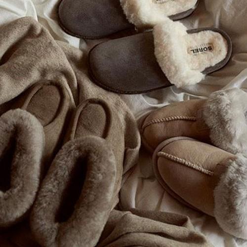 Ellos slippers