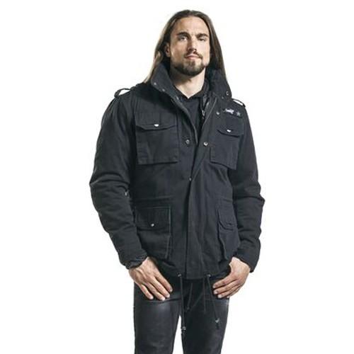 EMP jacket