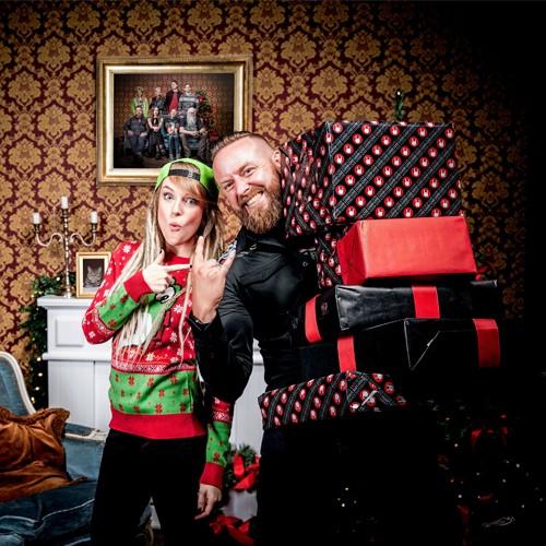 EMP Christmas