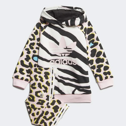 adidas childrens' fashion