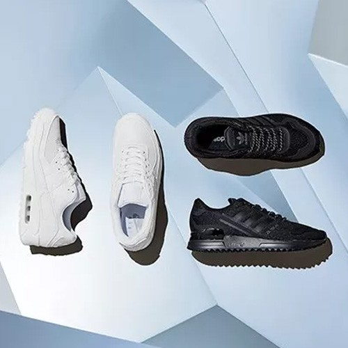 JD Sports sneakers