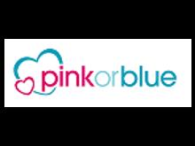 Pink or blue etukoodi