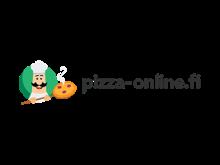 Pizza-online etukoodi