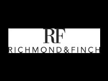 Richmond & Finch alekoodi