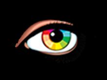 Värillisetpiilolinssit alekoodi